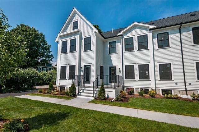 21 Chickatawbut Street, Boston, MA, 02122, Suffolk Home For Sale