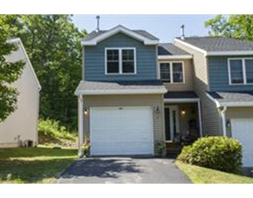 5 Mill Brook Drive, Templeton, MA 01468