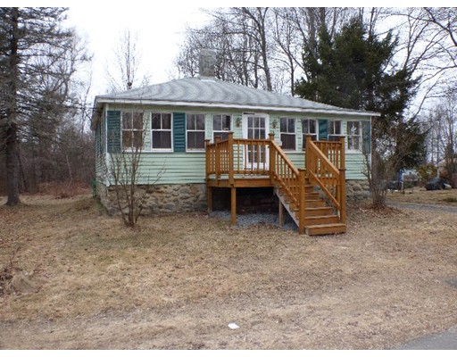 25 Willow Street, Winchendon, MA 01475