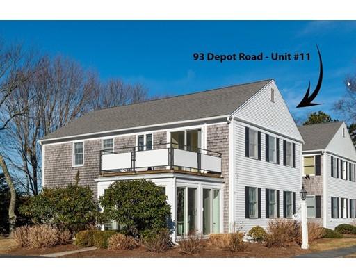 93 Depot, Chatham, MA 02633