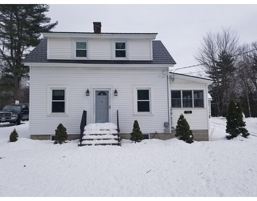 75 Pine Hill Rd, Wolfeboro, NH 03894