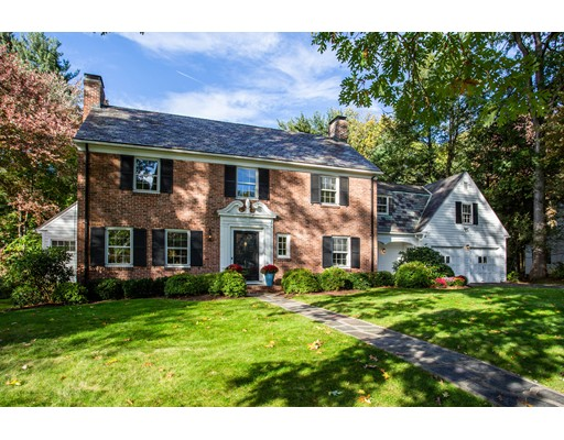 106 Englewood Road, Longmeadow, MA 01106