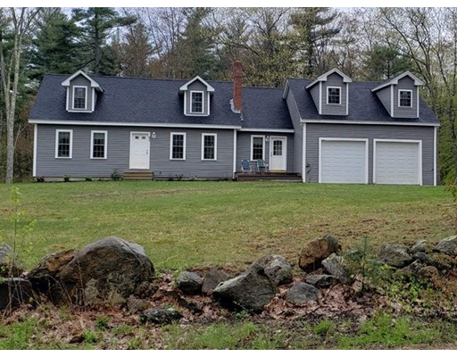 97 French Road, Templeton, MA