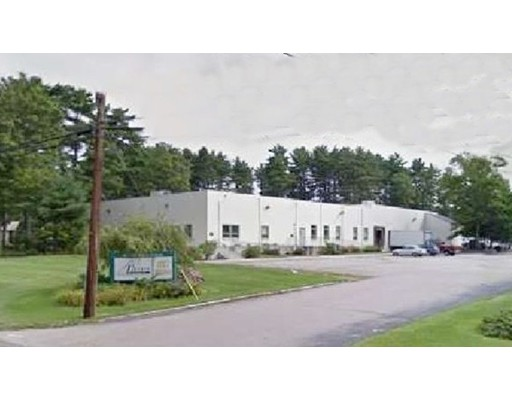 81 John L. Dietsch Blvd, North Attleboro, MA 02760
