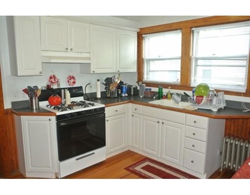 153 W Adams Street Somerville MA 02144