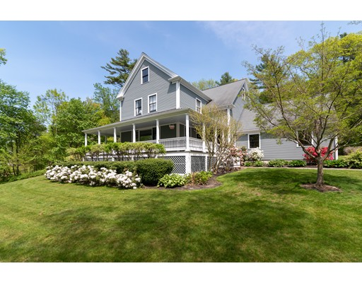 53 Booth Hill Road, Scituate, MA