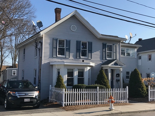 25 Howland St, Marlborough, MA, 01752, Middlesex Home For Sale