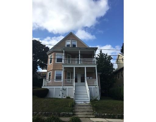 52 Lombard Terrace Arlington MA 02476
