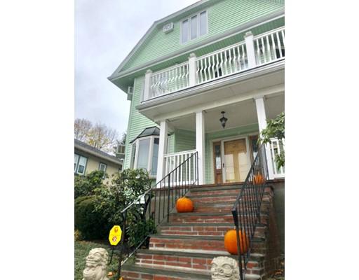 36 Lombard Terrace Arlington MA 02476