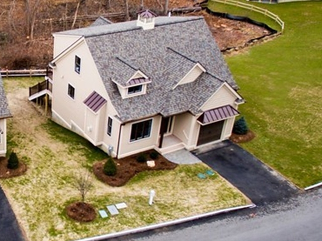 6 Hensey Way, Wilmington, MA, 01887, Middlesex Home For Sale