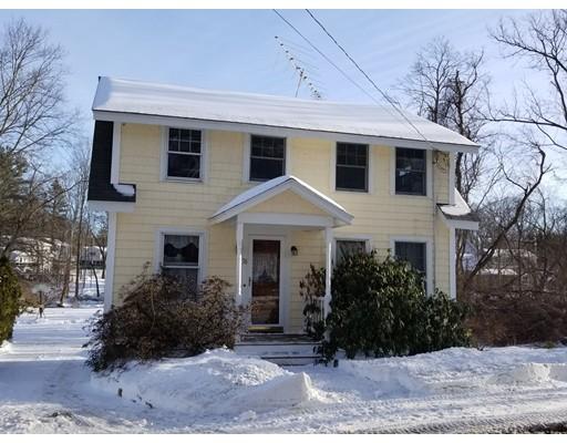 76 Hudson Street Northborough MA 01532