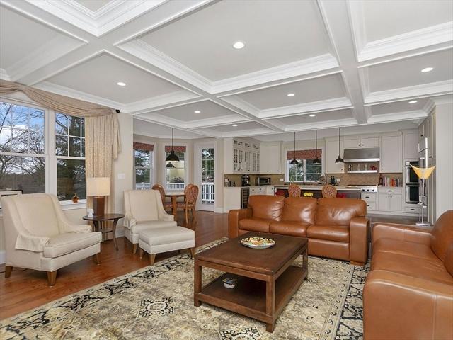 169 Laurel Drive, Needham, MA, 02492, Norfolk Home For Sale