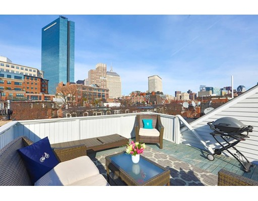 118 Chandler Street, Boston, MA 02116