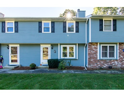 11 Robin Circle Norton MA 02766