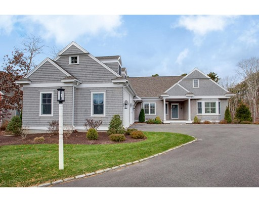 29 Flat Pond Circle Mashpee MA 02649