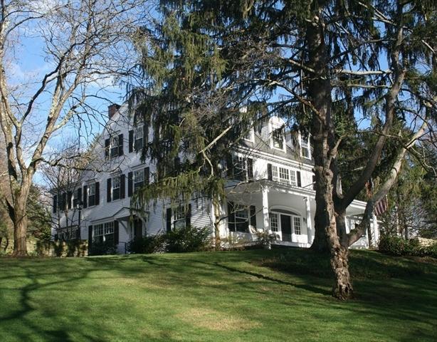 4 Bennington Road, Lexington, MA, 02421, Middlesex Home For Sale