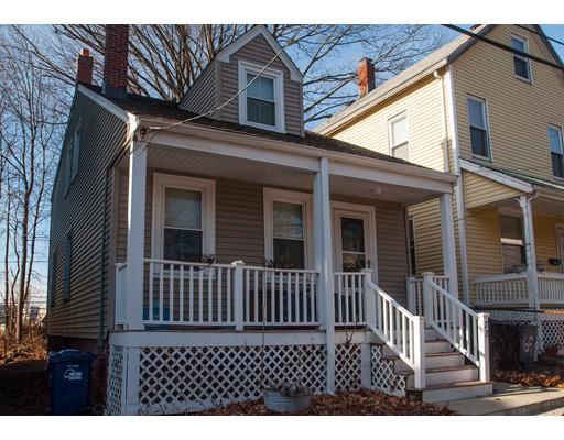 73 Nelson Street Boston MA 02124