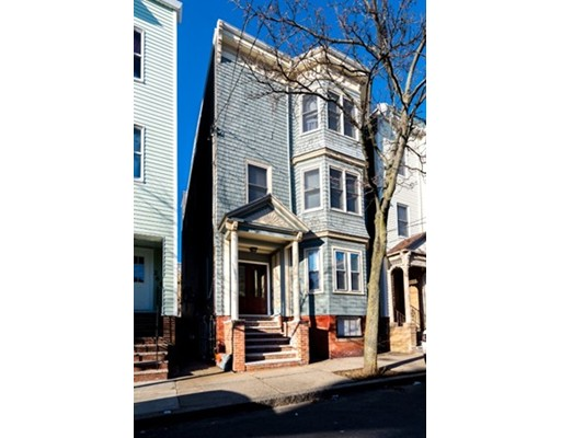 270 Princeton Street, Boston, MA 02128