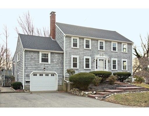 17 Delta Lane, Scituate, MA