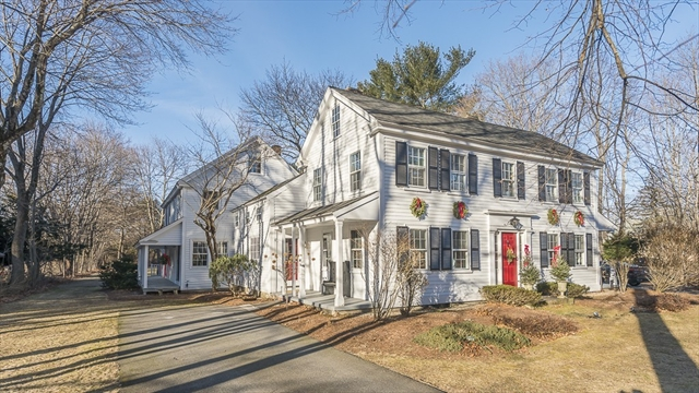 15 Elm Street, Boxford, MA, 01921, Essex Home For Sale