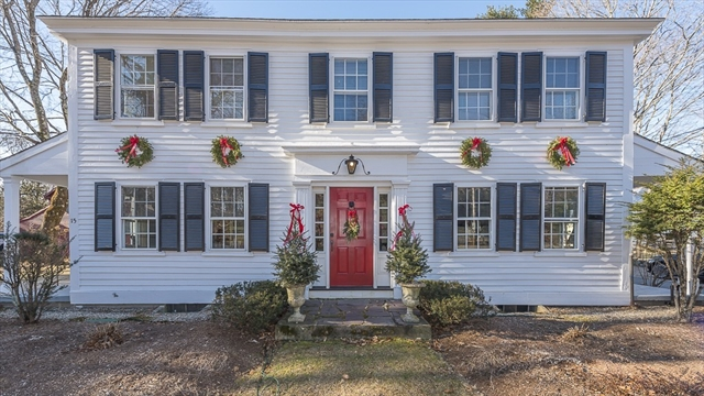 15 Elm Street, Boxford, MA, 01921, Essex Home For Sale