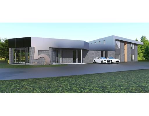 45 Industrial Park Drive Hingham MA 02043