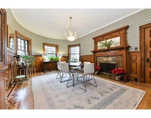 158 Highland Avenue, Winchester, MA