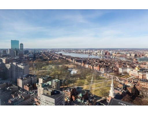 1 Franklin Street, Unit 4304, Boston, MA 02110