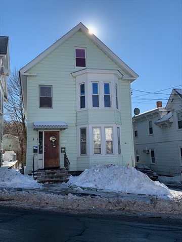 117 E Haverhill St, Lawrence, MA, 01841, Essex Home For Sale