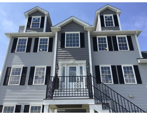 41 Rustic  Drive Ext, Worcester, MA 01609