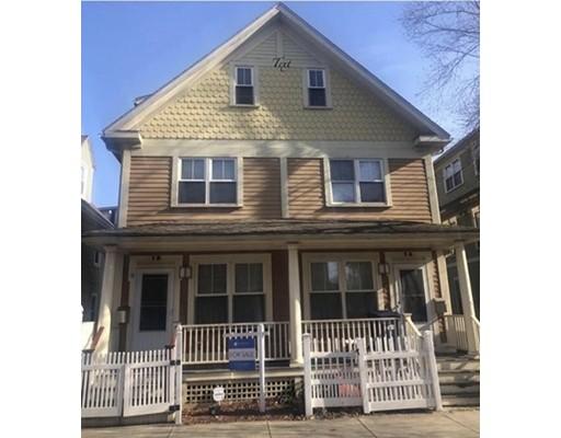 1 Drayton Avenue Boston MA 02125