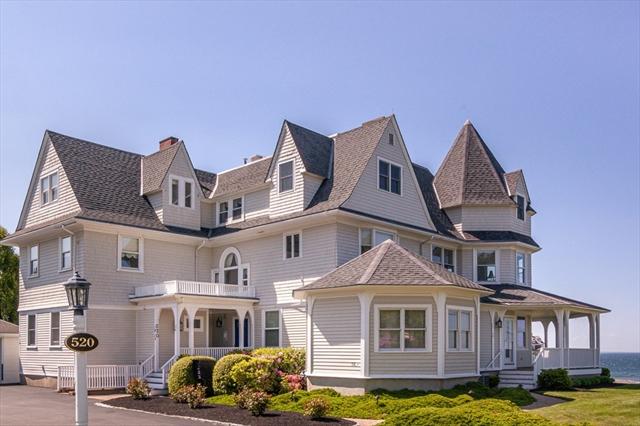 520 Jerusalem Road, Cohasset, MA, 02025, Norfolk Home For Sale