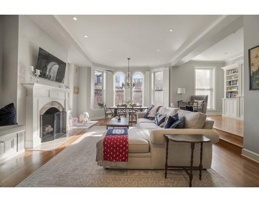 365 Marlborough Street, Boston, Ma 02115
