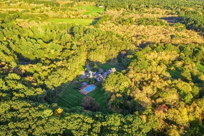3 Crowell Farm Road Concord MA 01742