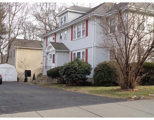 20-22 Noble Street, Newton, MA 02465