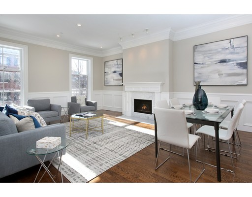 73 Mt Vernon, Boston, MA 02108