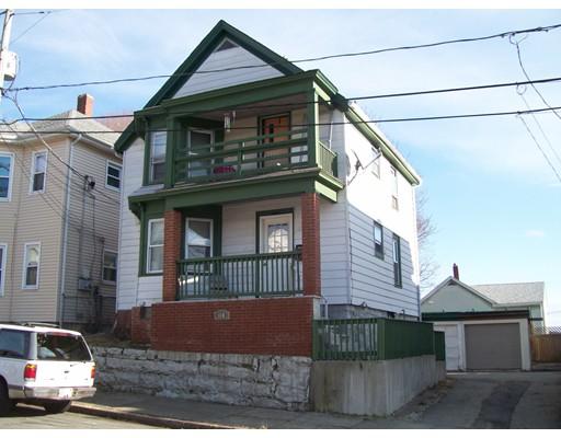 164 Walker Street Fall River MA 02723