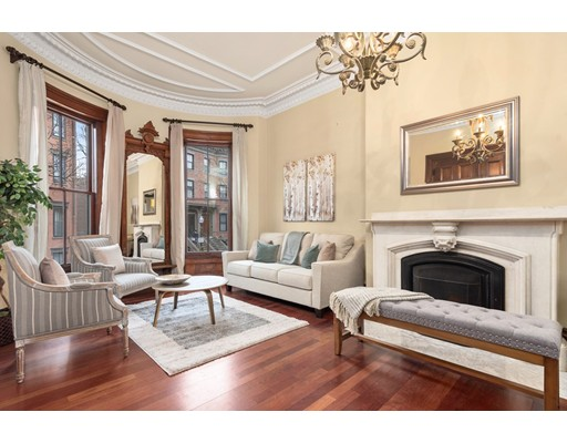 128 Pembroke Street, Boston, MA 02118