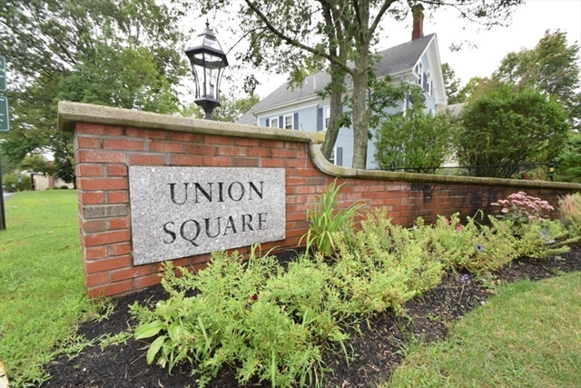 61 Union Square, Randolph, MA, 02368, Norfolk Home For Sale