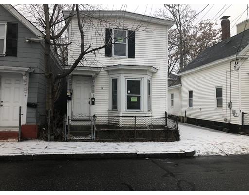 11 Jewett Street Lowell MA 01850