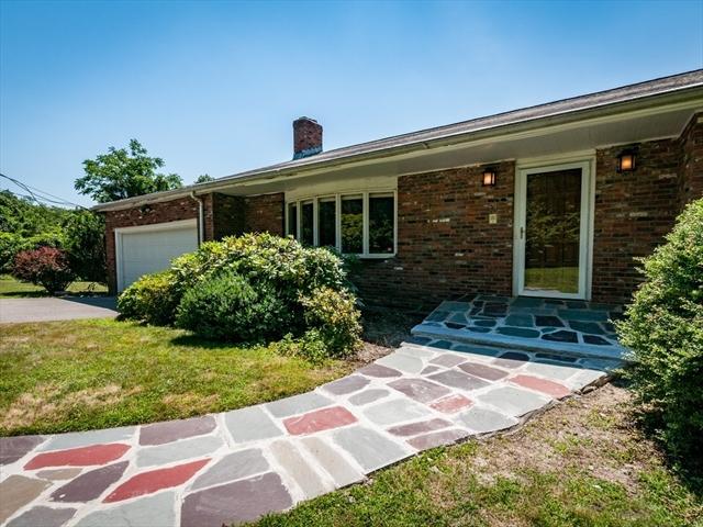 20 Stonewood Dr, Newton, MA, 02459, Newton Home For Sale