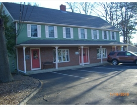 Property for sale at 85 Copeland Dr. - Unit: 4, Mansfield,  Massachusetts 02048