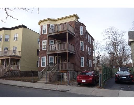 27 Armandine Street, Boston, MA 02124