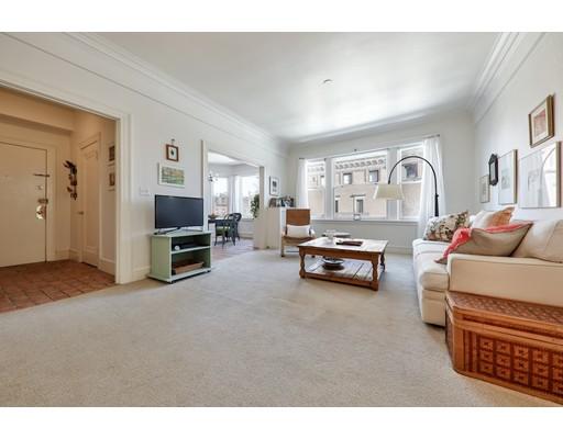 311 Commonwealth Avenue, Unit 40, Boston, MA 02115