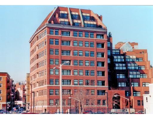 300 Commercial Street, Boston, MA 02109