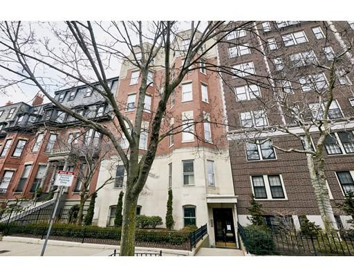 286 Beacon Street, Boston, MA 02116
