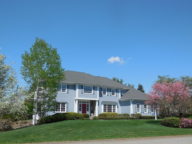 35 Taintor Drive, Sudbury, MA, 01776, Middlesex Home For Sale