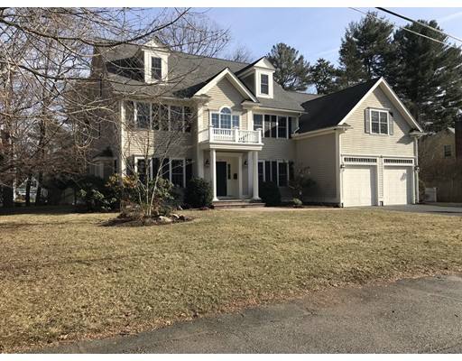 14 Fenmere Avenue Wellesley MA 02482
