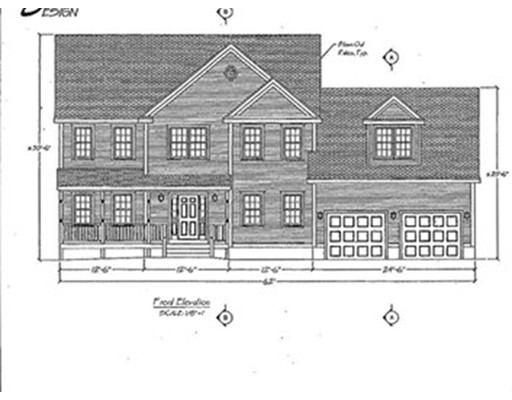 LOT 1 Highview Estates Stoneham MA 02180