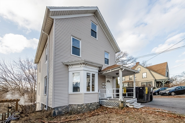 36 Chipman Avenue, Melrose, MA, 02176, Middlesex Home For Sale
